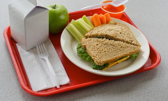 Faça pequenos lanches entre as refeições