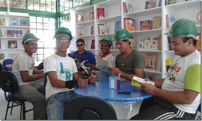 Colaboradores do Açúcar Alegre abraçam a Indústria do Conhecimento
