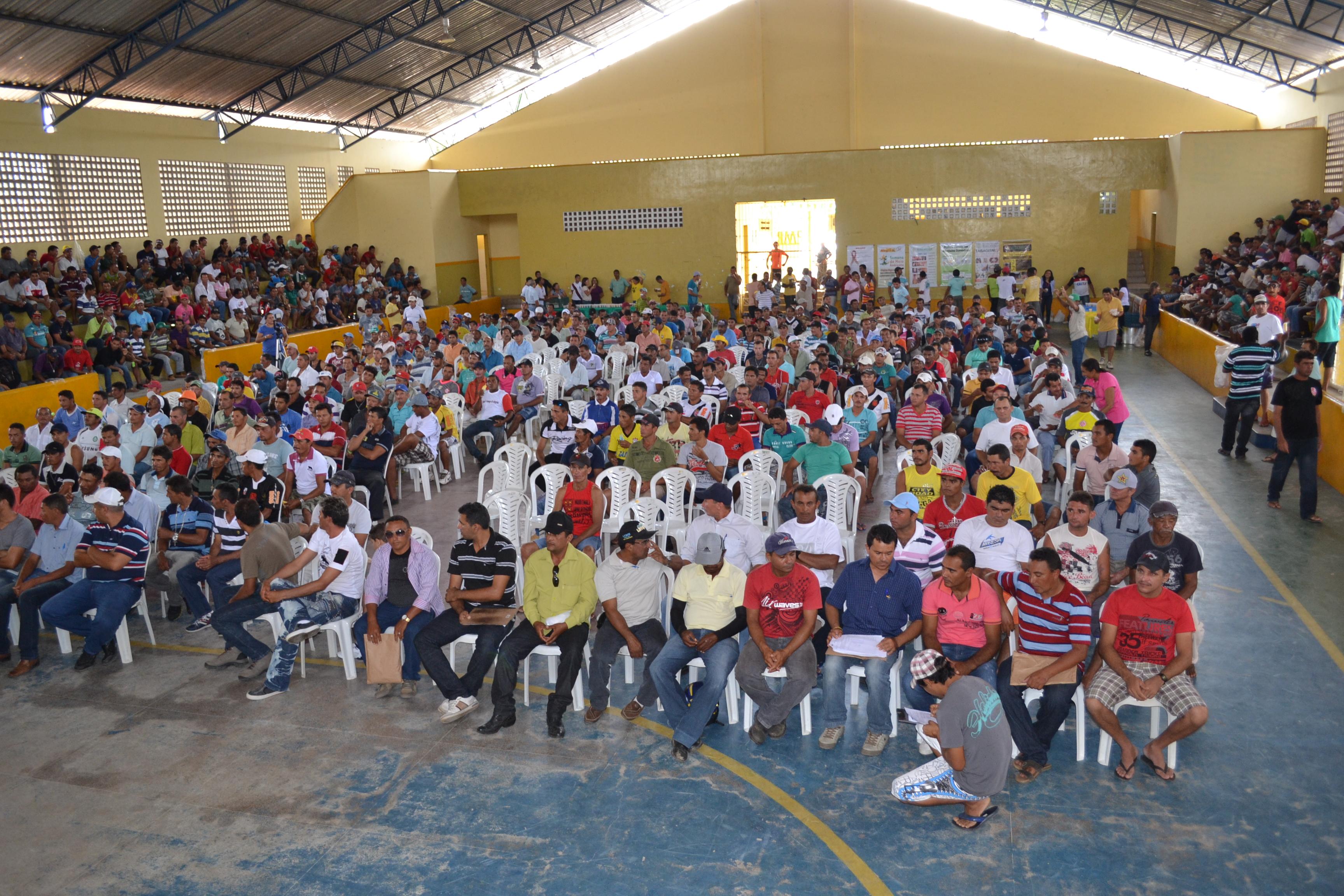 Capacitando os colaboradores do Açúcar Alegre para a Safra 2014/2015