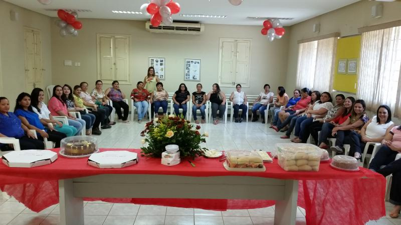 Açúcar Alegre comemora o Dia Internacional da Mulher