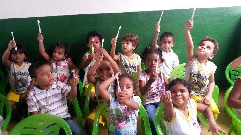 XI SIPAT e IV Semana da Saúde acontece no Açúcar Alegre
