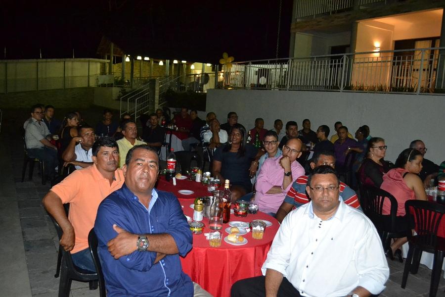 Dezembro: mês de confraternizações no Açúcar Alegre