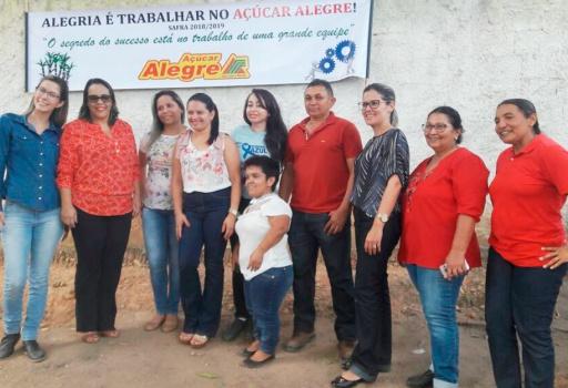 Trabalhadores do Campo festejam o início da safra 2018/2019
