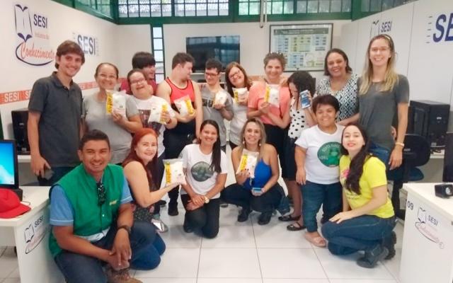 Açúcar Alegre Empresa Amiga da Criança
