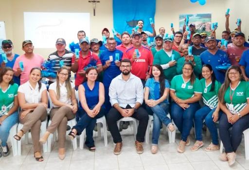 O Açúcar Alegre se engaja na campanha Novembro Azul