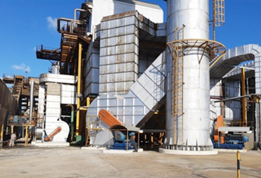 O 5S no Açúcar Alegre é praticado de forma contínua