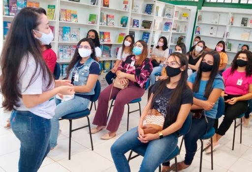 Integração de Jovens Aprendizes no Açúcar Alegre 2021